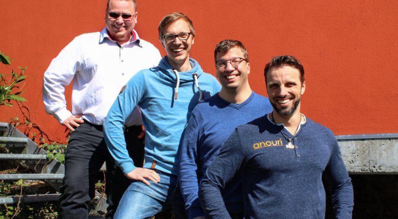 anouri GmbH Team